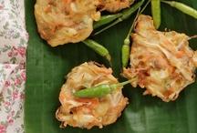 Indonesian Food / by Ari Dick