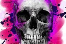 Skull Trend