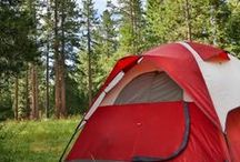 Camping Tips / All about camping ideas and tips from packing lists, diy ideas, survival gear and more.