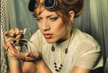 Dixie style <3 Steampunk Edition