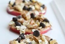 Snack Ideas / Looking for healthy snack ideas for adults, healthy snacks for weight loss or healthy snack ideas for work? Check out this board filled with tasty and delicious healthy snacks.
