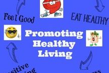 Jumpstart to a healthier living