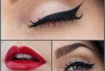 Hair & Makeup / by Sarah Rose