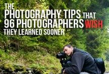 Photography tips & gadgets