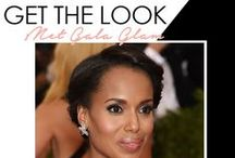 GET-THE-LOOK! / by Ardell Lashes