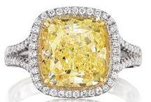 Yellow Diamonds / Beautiful / by Betty Kottkamp
