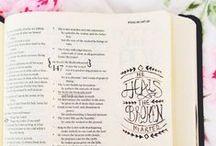 faith / How Great Thou Art
