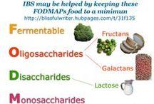 FODMAP / IBD diet