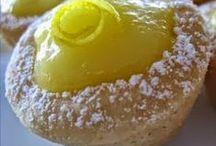 Lemony Treats