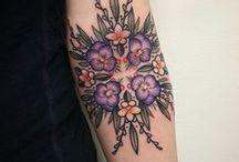 Tatuajes / .
