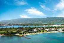 Montego Bay, Jamaica / Montego Bay, Jamaica is the perfect destination for your next family vacation with the kids!