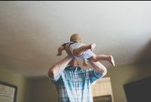 Documentary Family Photography by Photography by KLC