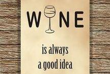 Detalles de Vinos / Espacio dedicado al mundo del vino
