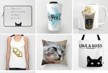 Society6 ErikArt Shop