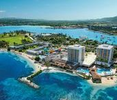Sunscape Cove Montego Bay / Sunscape Cove Montego Bay, an all-Sun Club resort, will offer guests a fun-filled Unlimited-Fun® Caribbean island escape, where everything is included.