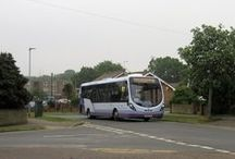 May to June 2016 / Bus activity in the East Norfolk and East Suffolk area of England during the months of May and June 2016. Whilst the board concentrates on the Great Yarmouth and Lowestoft area there are reports from elsewhere in the UK