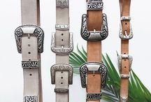 Western Elements / Western inspired accessories