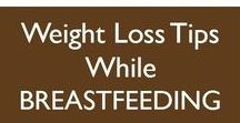 Breastfeeding diet / Find out what you should eat while breastfeeding and which foods to avoid as they may upset baby's tummy. Tips and ideas for moms that like to lose weight while they are breastfeeding without losing their milk supply.