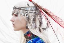 MDLM likes her style / by Moda de la Mode