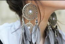 Clothing & accessories / by Cydney Perske