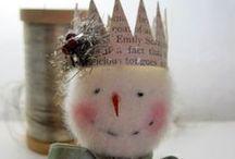 Holiday sweetness / by Cydney Perske