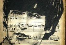 Music / by Kim-Rae Novroski