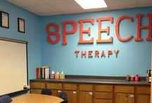 Speech Room Decor / Welcome to this lively board focused on decorating speech or special ed small spaces. This board is managed by Jen Moses @SLPRunner *** Welcome collaborators: Please pin as many ideas as you like, but limit paid products to 1/day.