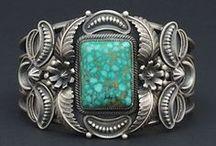 Jewelry / by Cydney Perske