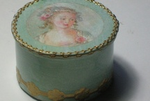 Home Accessories / by Katherine Lipton
