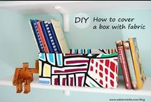 DIY / Inspirations for our crafts