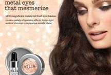 *look at me* / Stila Cosmetics brings you some favorite LOOKS