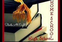 High School to College / by Heidi @ StartsAtEight