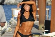 Healthy Activities / working out and healthy alternatives to chemical based products / by Jenn Rae