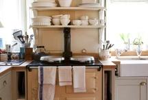   kitchens   / by Debbie Chatfield