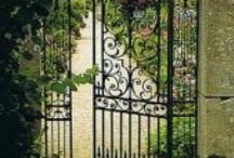   for the garden   / by Debbie Chatfield