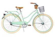 Bicyclettes that I want! / by Kristin Kofsky