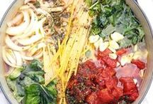 YUM!!! / Food & Drink / by Karin Easter