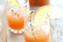 mixed drink heaven. / by Catie Dumont