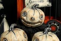 Halloween-ery