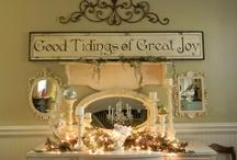Good Tidings of Great Joy! / All things Christmas!