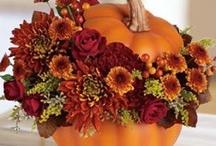 Seasons: Autumnal