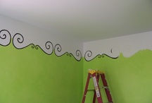 Wall Artistry