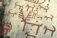 symbols through time