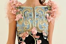 Fashion Passion / by Katherine Lipton