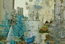 Joyeux Noel / by Mary Box