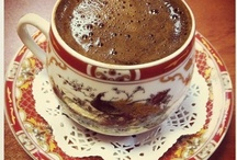 My day starts with coffee / by Mary Box