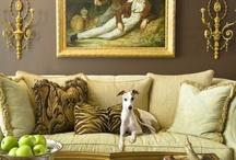 Grrr, I love animal prints / by Mary Box