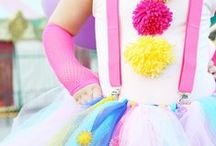 HALLOWEEN COSTUME IDEAS / by U CREATE