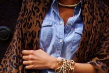 Fall Fashion / by Samantha Morgan