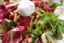 Carluccio's Salatalar